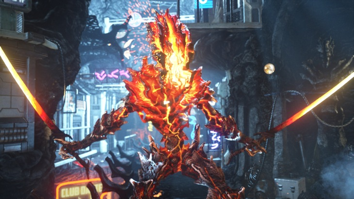 3dmark fire strike screenshot 1