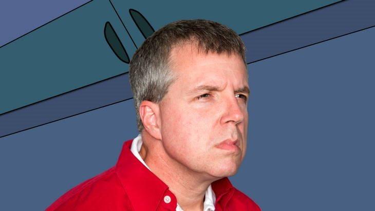 9 - Futurama Fry