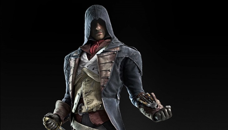 Assassin S Creed Unity Spills The Beans On Characters Missions
