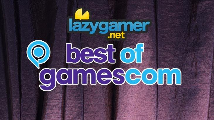 BestofGamescom