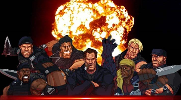 Expendabrosplosion