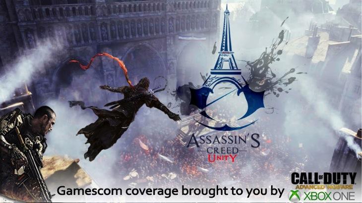 GC Assassin s Creed Unity