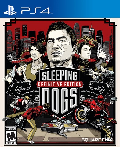 Sleeping Dogs (2)