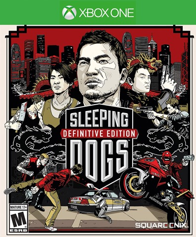 Sleeping Dogs (3)