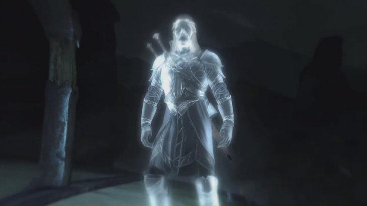 SoM wraith
