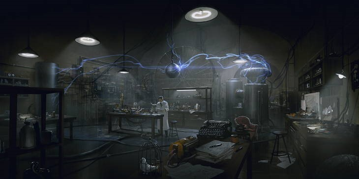 Tesla Lab- Personal_1407932143