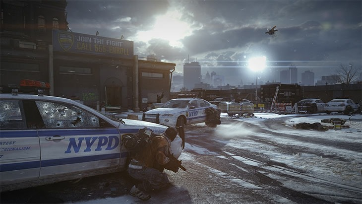 TheDivision