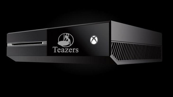 Xbox Teazers