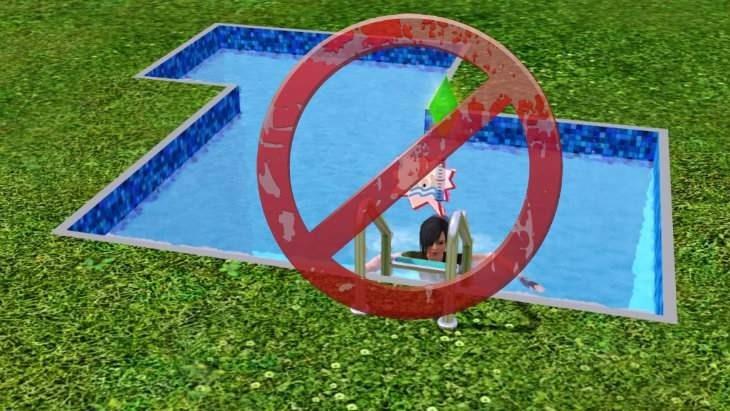 sims-pool