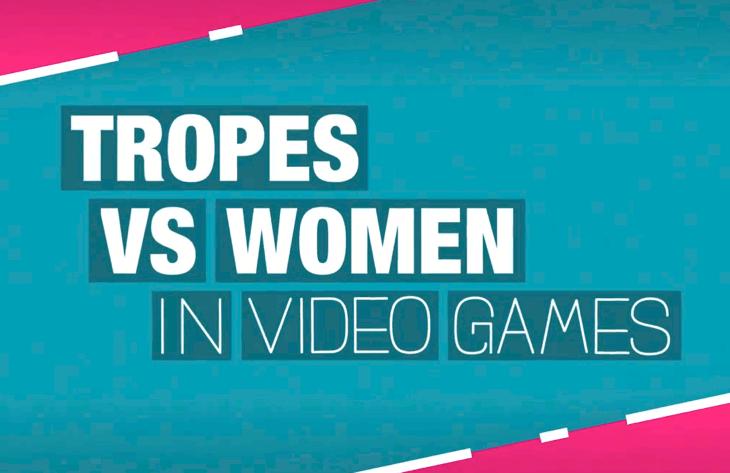 Tropes vs women