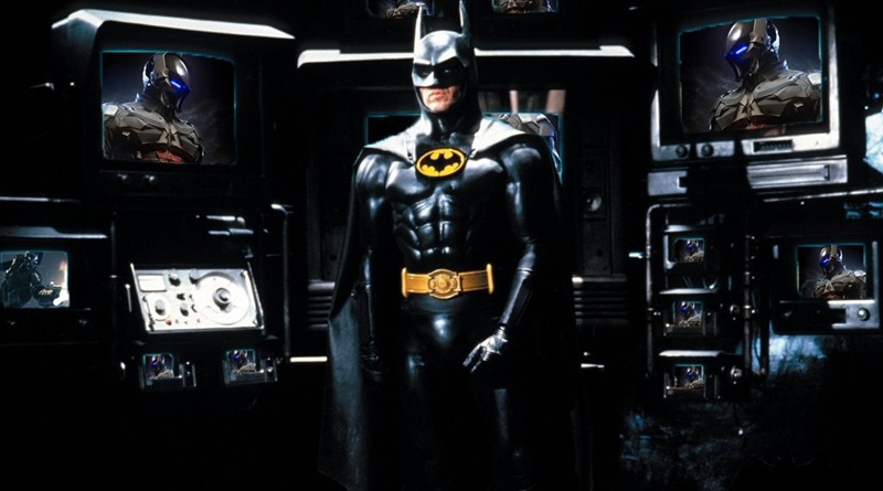 Bat-mystery