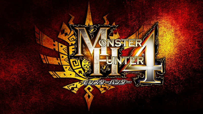MONSTERU HUNTERU FOURU!