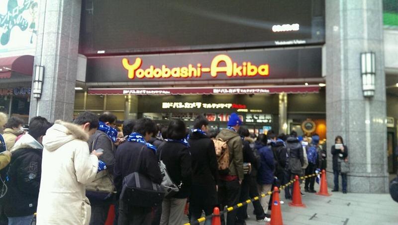 PS4LaunchAkiba-4