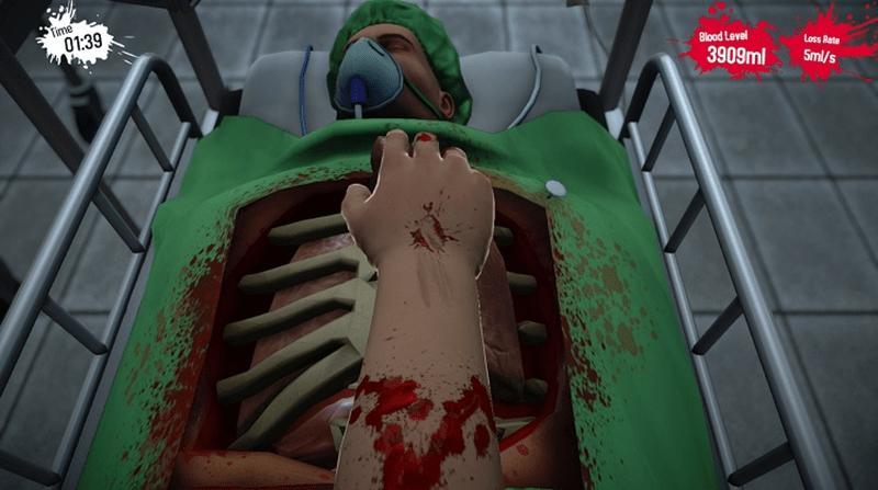 Surgeon (5)