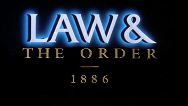 law-and the order 1886