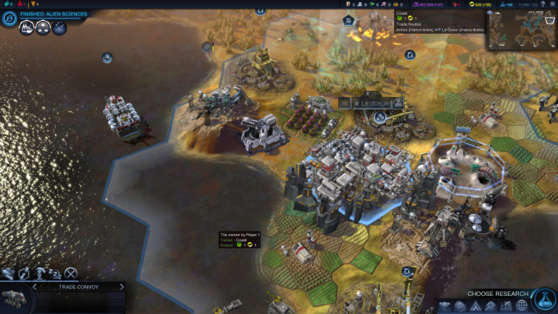 CIV BE review 2