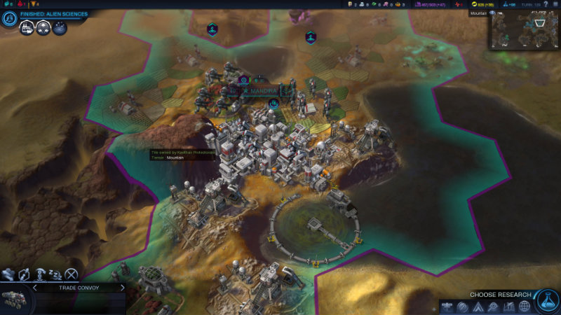 CIV BE review 3
