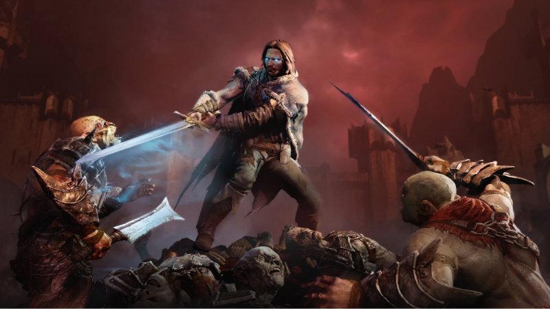 SoM kill all the orcs