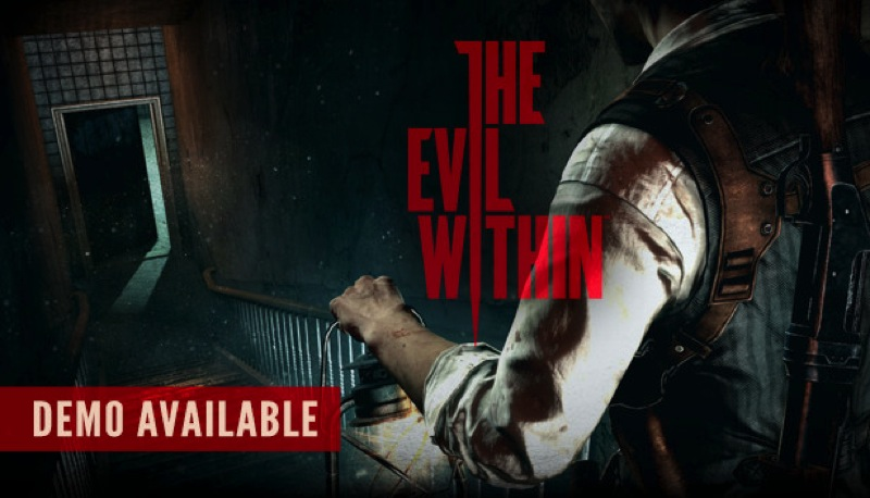 The Evil Within demo