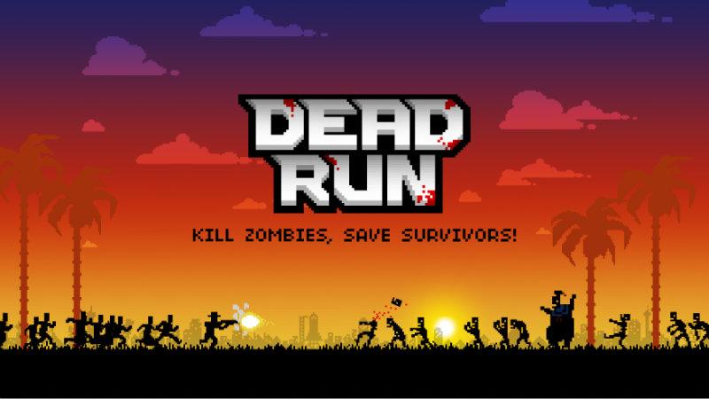 Deadrun promo