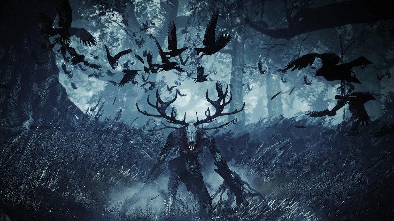 Wticher 3 wild hunt