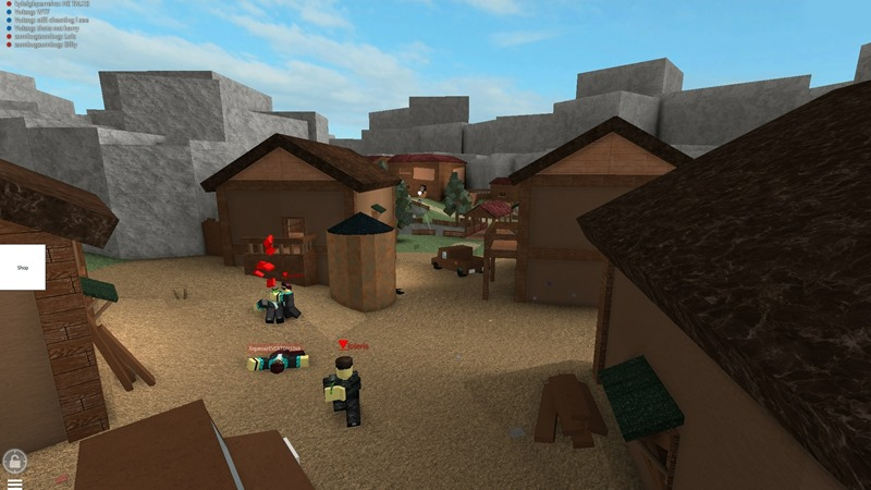 Hands On With Roblox An Online Platform With User Created Gaming -