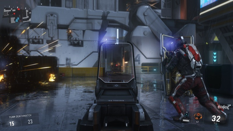 Call of Duty Advanced Warfare_Review_Ascend