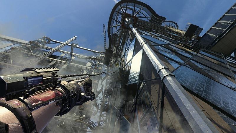 Call of Duty Advanced Warfare_Review_Utopia