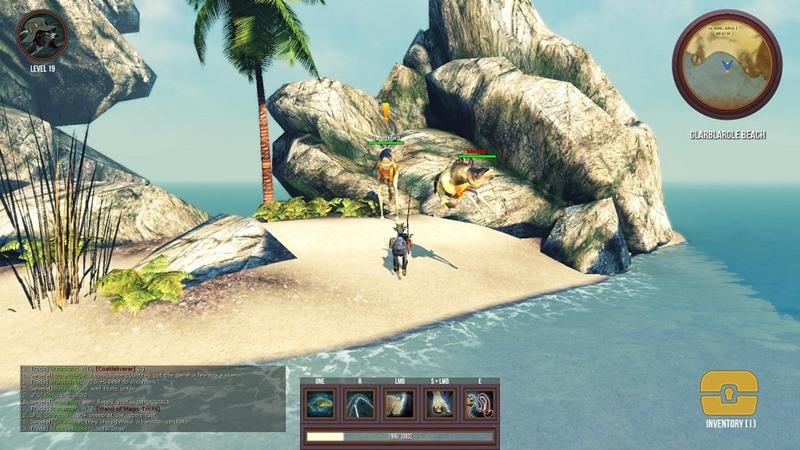 Goat Simulator MMO (4)