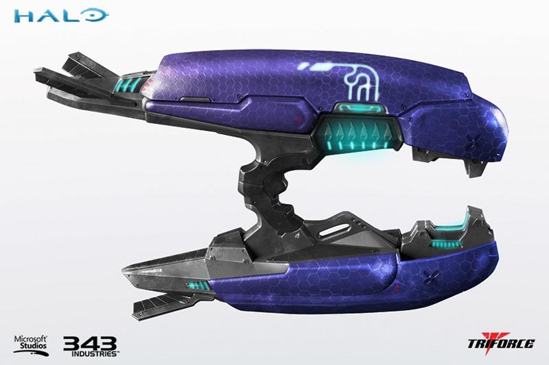 Halo plasma (1)