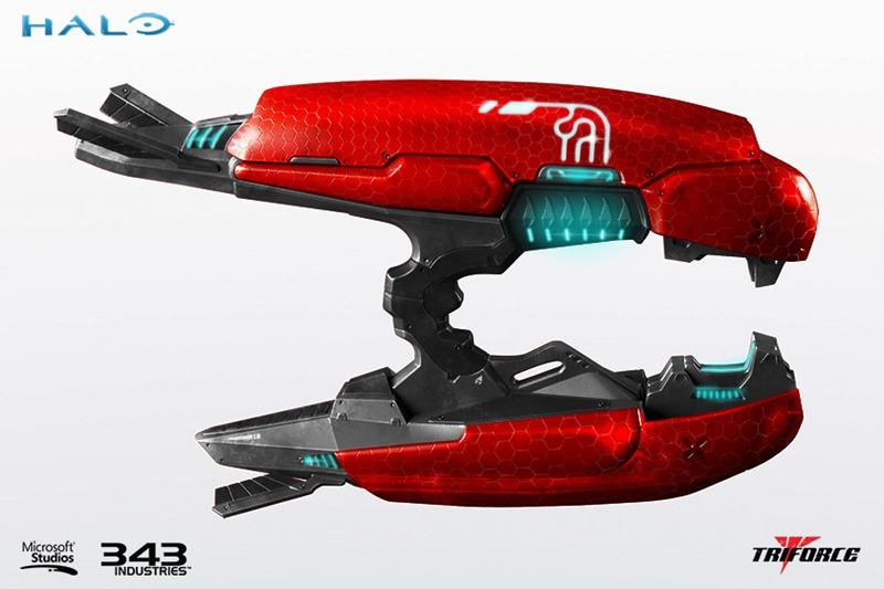 Halo plasma (3)