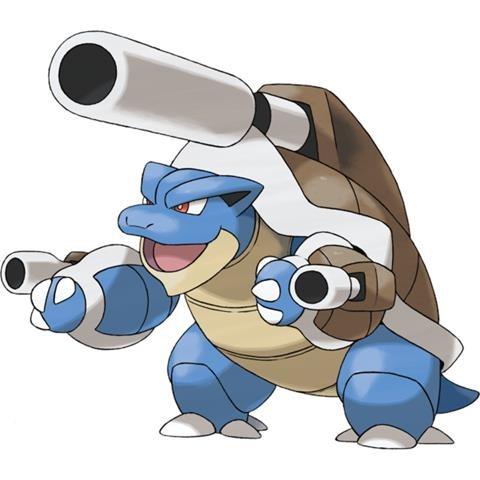 Mega evolution (19)