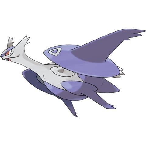 Mega evolution (41)
