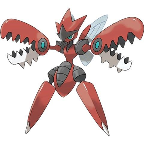 Mega evolution (6)