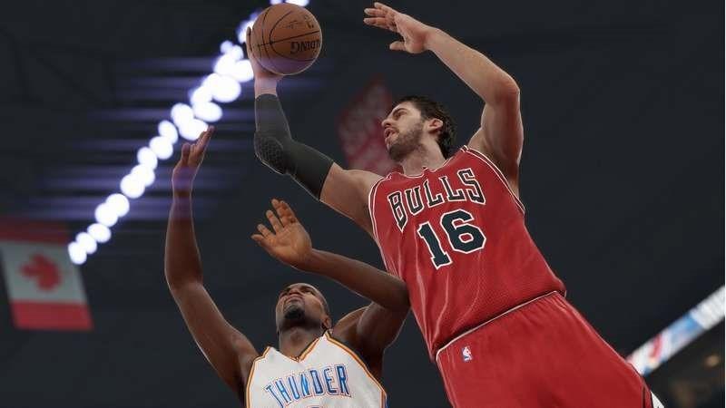NBA2K15 (5)