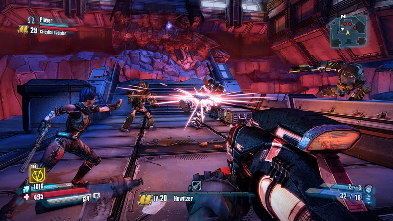 borderlands 2 infinite golden keys pc