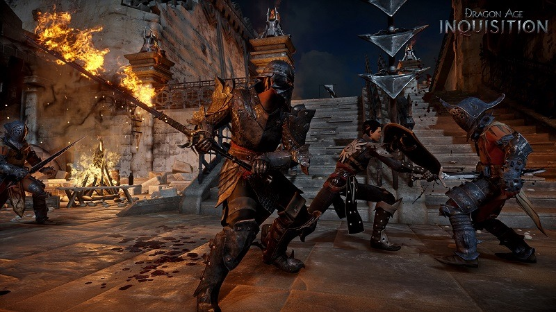 Dragon Age Inquisition – Character Class Guide - Critical Hit