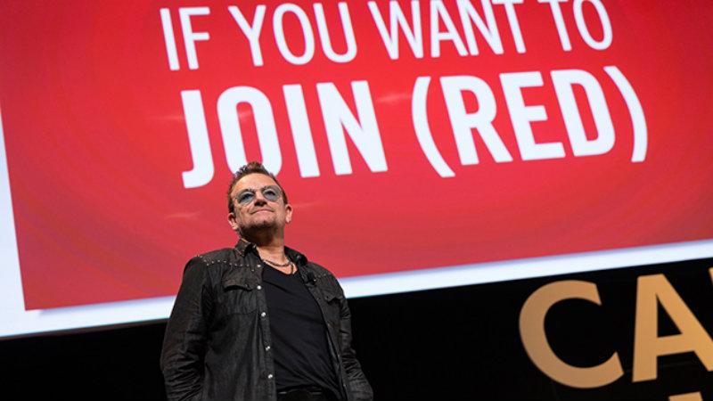 Bono red