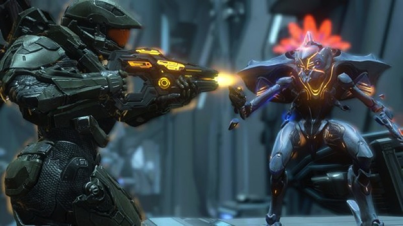 Halo The Master Chief Collection Review Roundup Critical Hit
