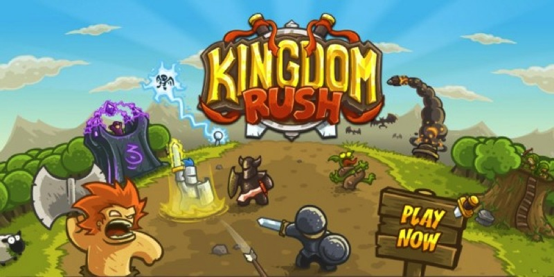 kingdom rush vengeance apk reddit