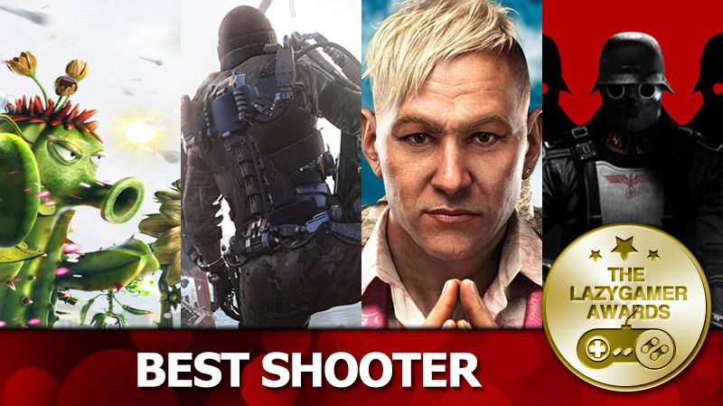 Best-shooter