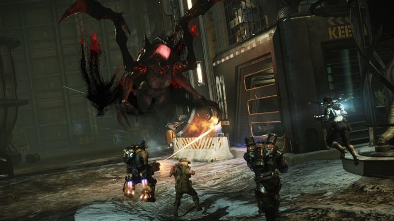 Evolve Wraith (2)