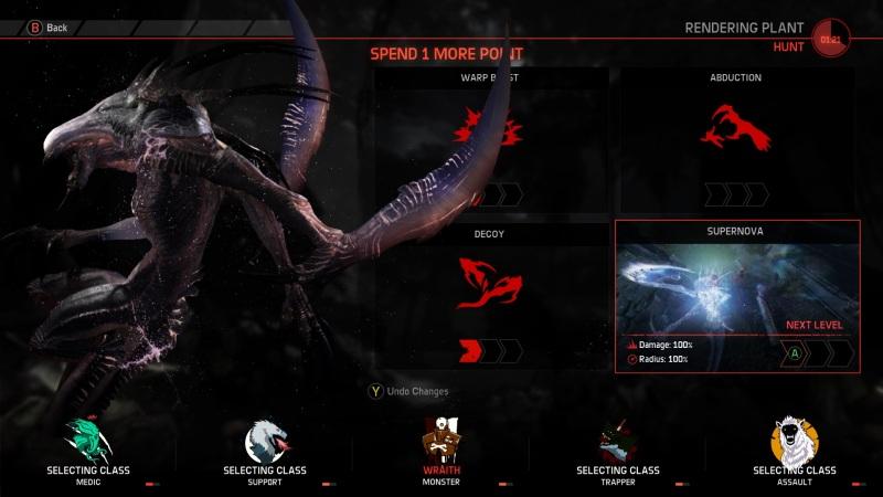 Evolve Wraith (3)