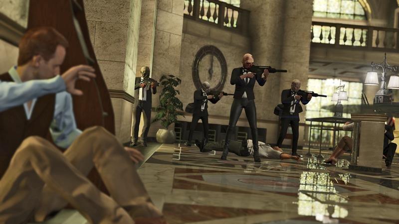 GTA Online (10)