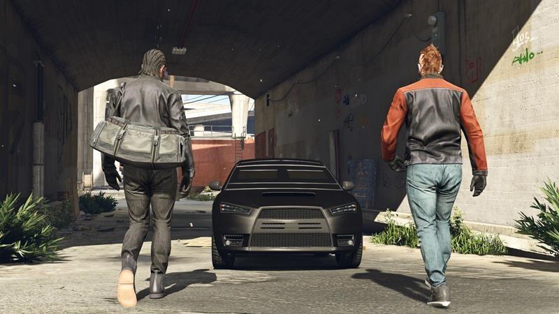 GTA Online (14)