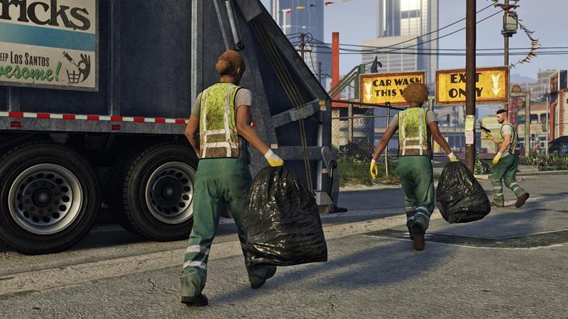 GTA Online (5)