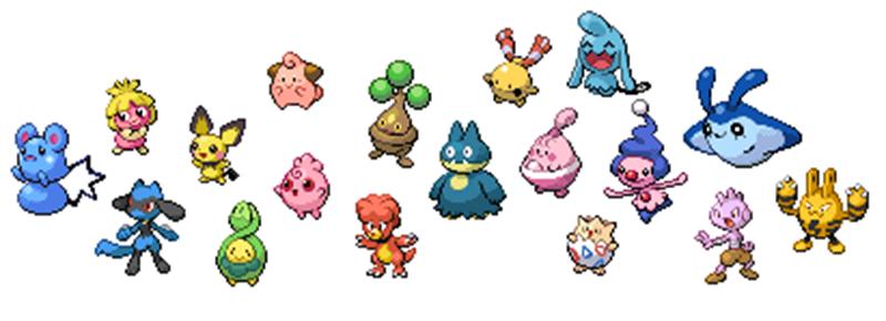 Pokemon breeding (3)