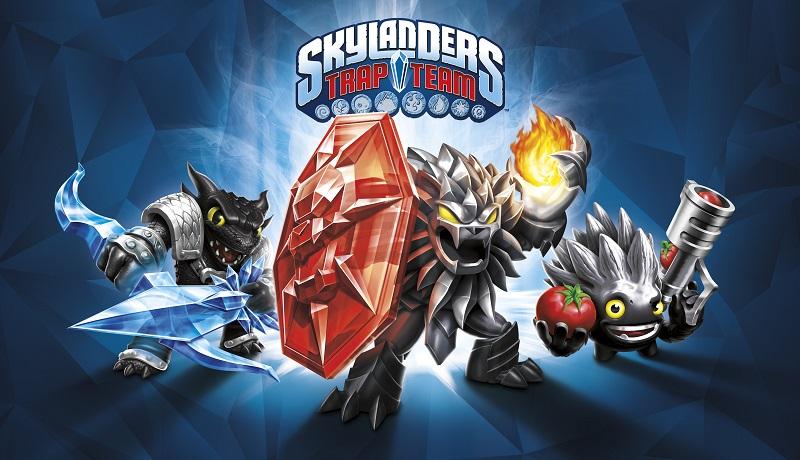Skylanders (9)
