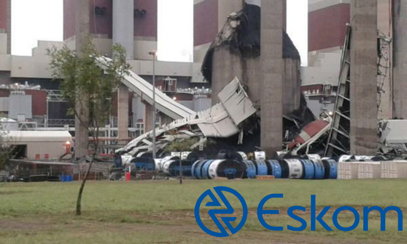 Eskom collapse