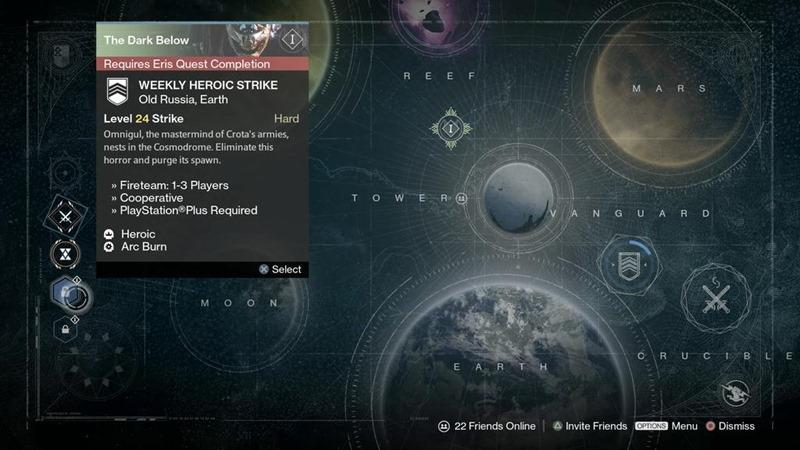 the-dark-below strike